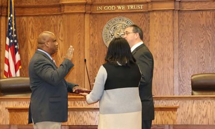 Bobby Garmon to serve as interim Smith County Constable, Precinct 1