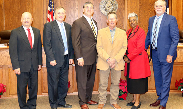 Connecting Communities:  New Chapel Hill Highlighted  in Commissioners Court