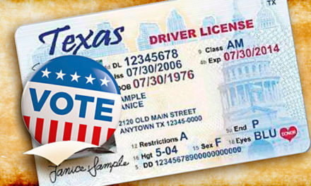 AG Paxton Defends Texas' Voter ID Law at 5th Circuit