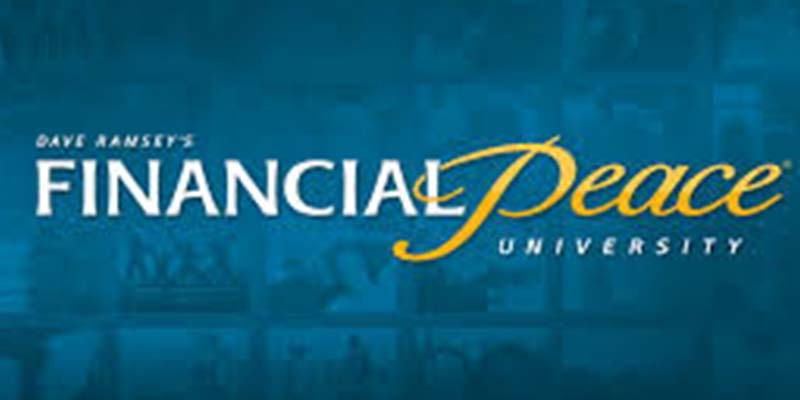 FINANCIAL PEACE UNIVERSITY PROVIDES HOPE TO FAMILIES IN LONGVIEW