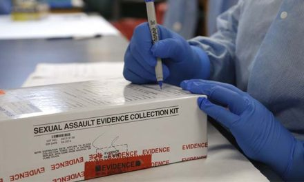 Cornyn Bill to Reduce National Rape Kit Backlog Signed Into Law