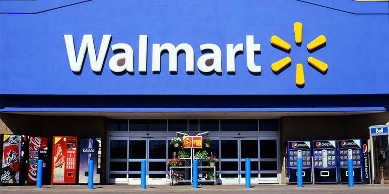 Walmart to raise U.S. wages