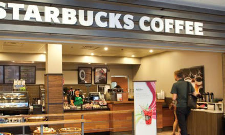 Starbucks to boost worker pay and benefits after US lowers corporate taxes