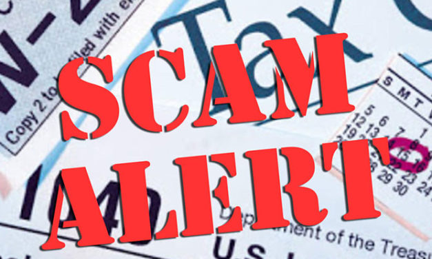 Lookout for Business Email Compromise Scams this Tax Season
