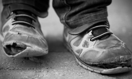 Poverty problem pinpointed