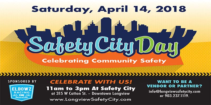 Celebrating Community Safety