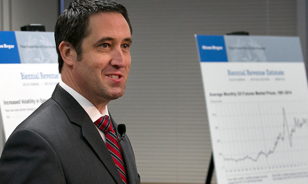 Comptroller Glenn Hegar Distributes Nearly $912 Million in Monthly Sales Tax Revenue to Local Governments