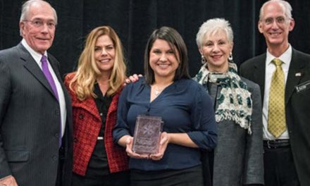 City of Tyler wins Texas Historical Commission Award
