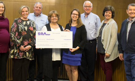 City of Longview receives Community Assistance Grant