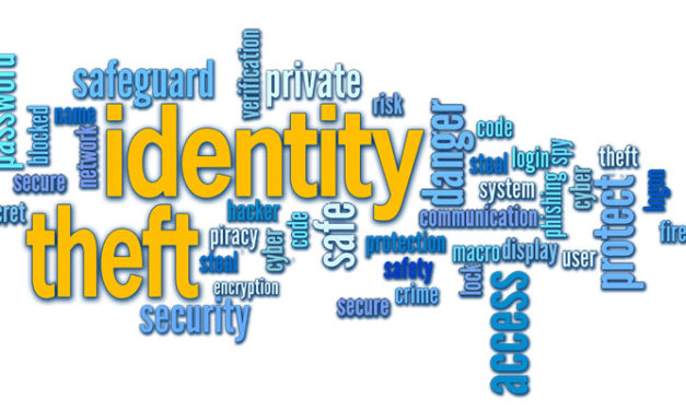Protect Your Child from Identity Thieves