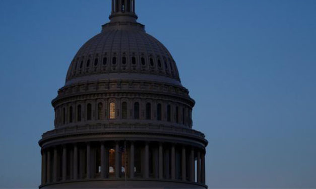 Government Funding Bill Includes Key Texas Priorities