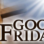 City Offices Closed for Good Friday Holiday