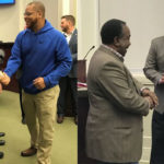 City recognizes two exceptional employees