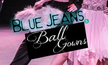 East Texas CASA Blue Jean & Ball Gowns