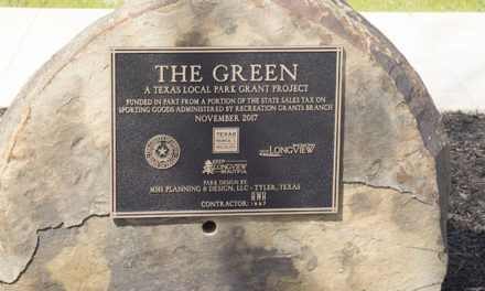 The Green enriches Longview