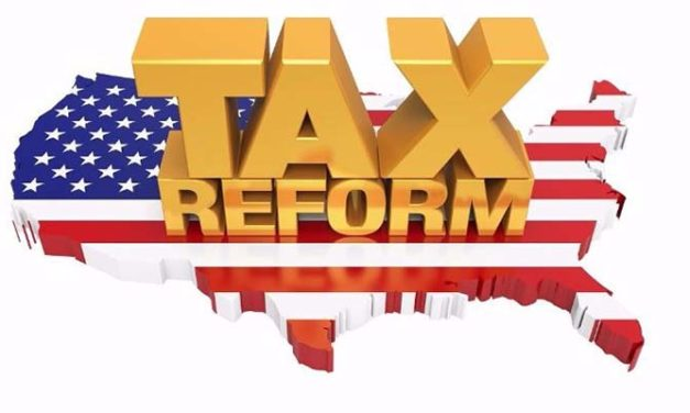 Tax Reform Law Already Benefiting Texans