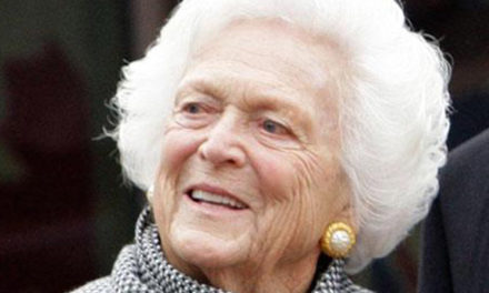 McCaul, Cornyn, Texas Delegation Honor Barbara Bush's Life