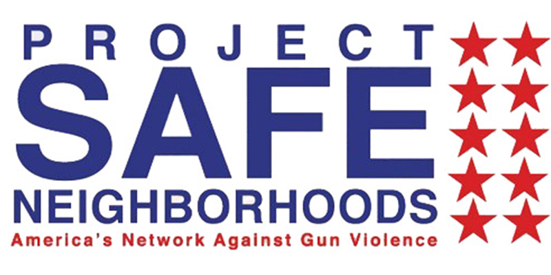 Cornyn, Peters Introduce Authorization of Project Safe Neighborhoods