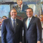 Sen. Cruz Applauds Senate's Confirmation of Jim Bridenstine as NASA Administrator