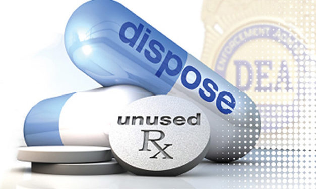 Cornyn on National Prescription Drug Take-Back Day