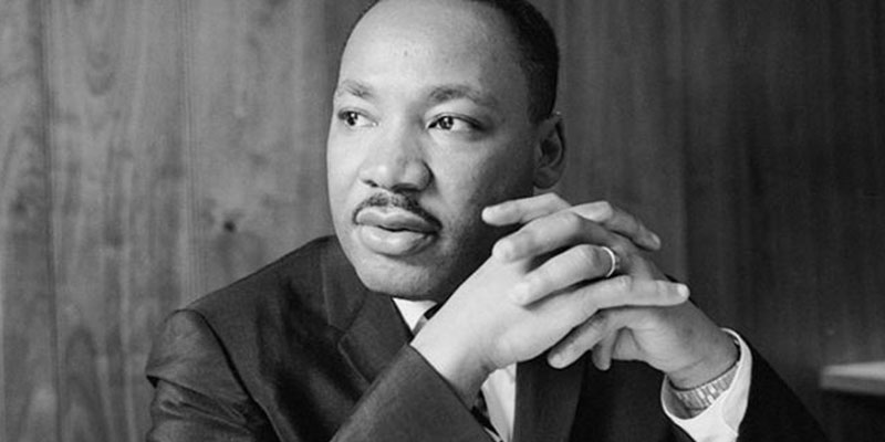 Cummings Honors the Death of Dr. Martin Luther King, Jr.