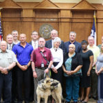 Smith County Kicks Off Veterans Outreach Program
