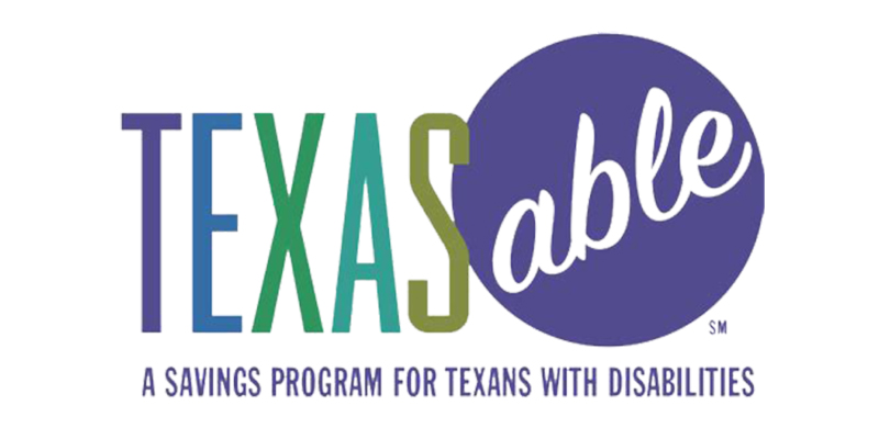 Texas Comptroller Announces Opening of Texas ABLE® Program