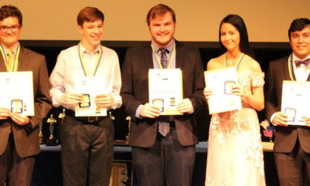 PT THEATRE STUDENTS EARN ELITE RECOGNITIONS