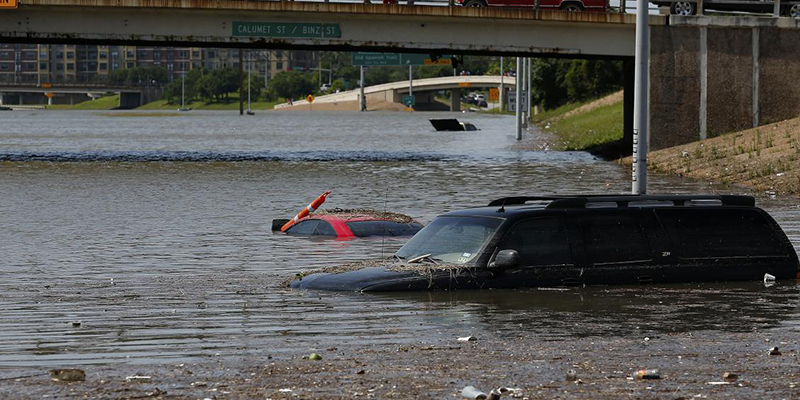Cornyn, Cruz Urge President to Grant Federal Disaster Declaration for South Texas Flooding