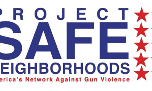 Cornyn, Peters Project Safe Neighborhoods Bill to Reduce Violent Crime Headed to President's Desk