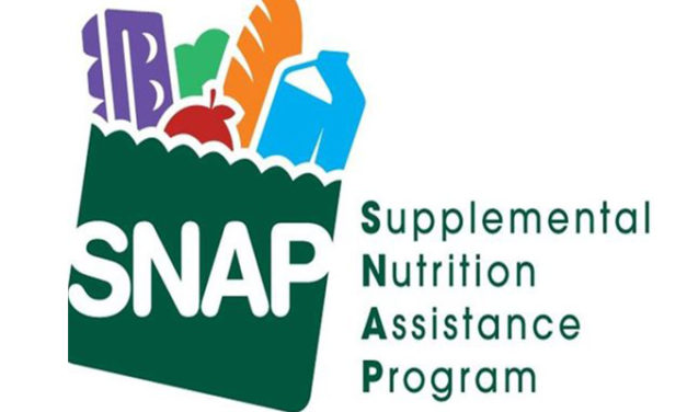 Cornyn Introduces SNAP Work Requirement Amendment to Farm Bill