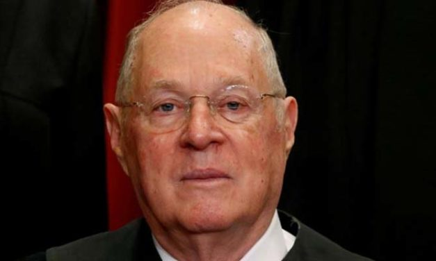 Cornyn Statement on Justice Anthony Kennedy Retirement