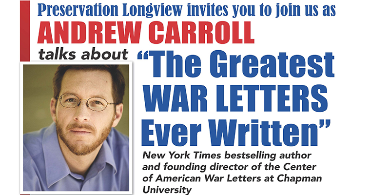 Greatest War Letters Every Written