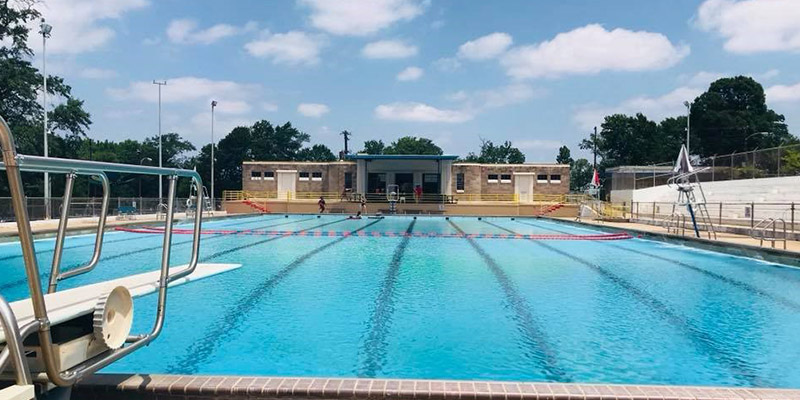 City pool schedule released