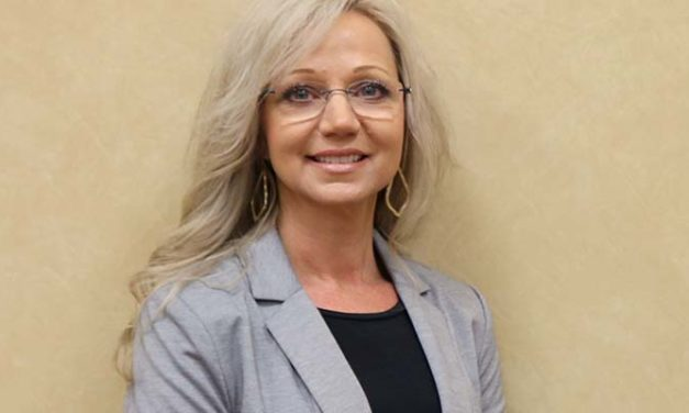 Smith County Approves  New Extension Agent