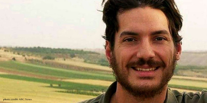 Cornyn Renews Call to Bring Austin Tice Home