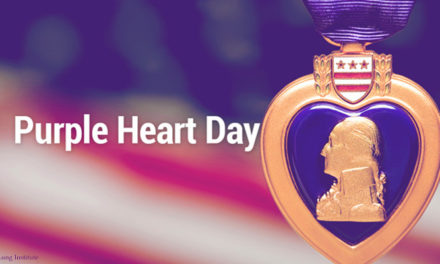 Cornyn Releases Letter to Texans on National Purple Heart Day