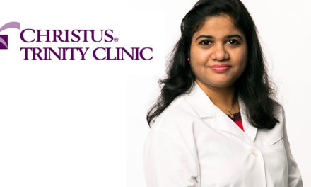 CHRISTUS Trinity Clinic Expands Award-Winning Internal Medicine Service in Longview