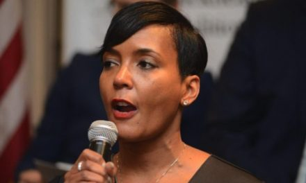 Mayor Keisha Lance Bottoms Launches Comprehensive New Initiative to End Human Trafficking