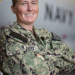 Longview Native Keeps Navy Wing Flying