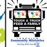 TOUCH A TRUCK~ FEED A FAMILY