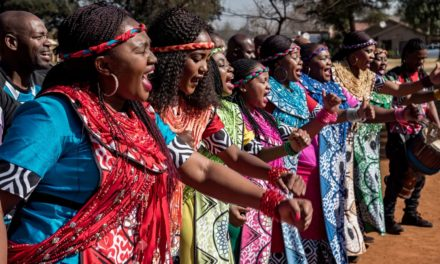 Grammy award winning SOWETO GOSPEL CHOIR to perform at Belcher Center