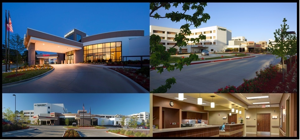 Longview Regional Medical Center named one of the nation's 50 Top Cardiovascular Hospitals