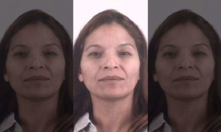 Jury upholds Rosa Ortega's voter fraud conviction in Texas