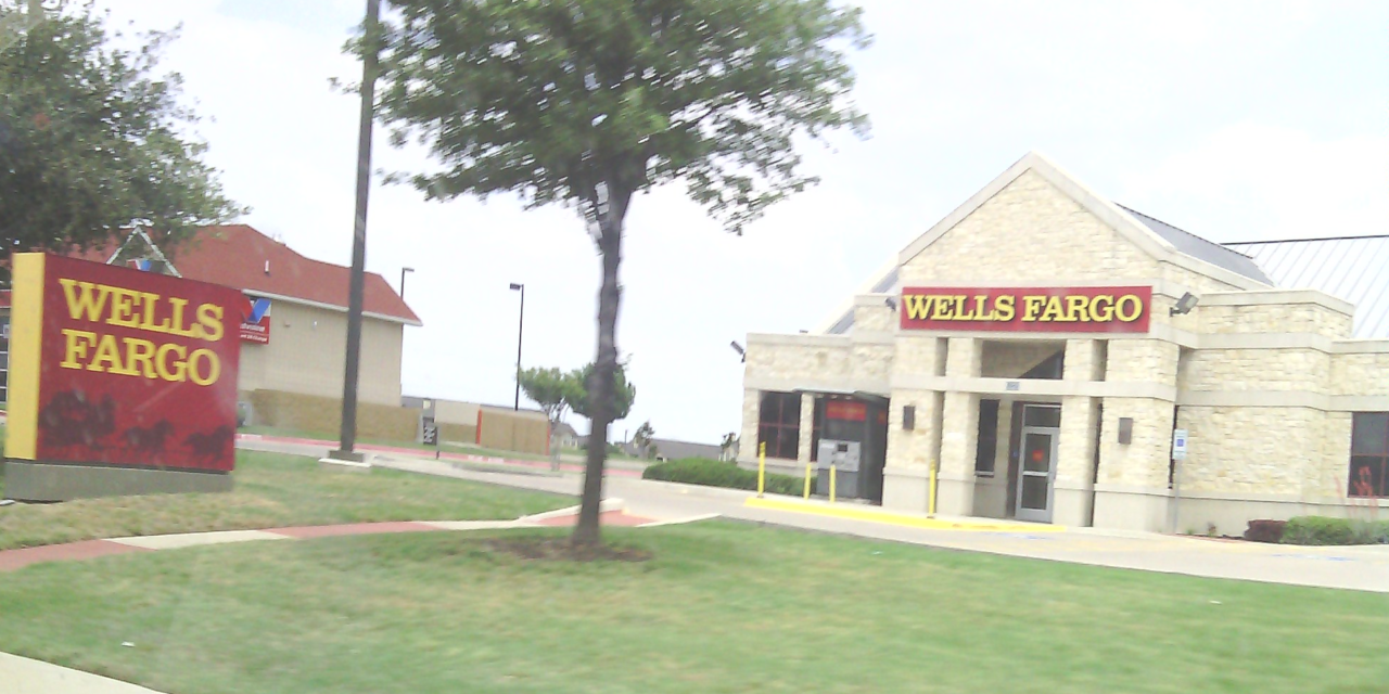 Texas: AG Paxton Announces $575 Million Settlement with Wells Fargo for Violating Consumer Protection Laws