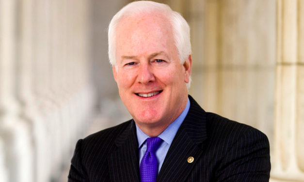115th Congress in Review: Cornyn Highlights Achievements for Texas