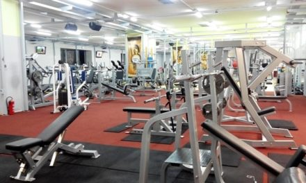 Joining a Gym…Finding a Facility that Fits