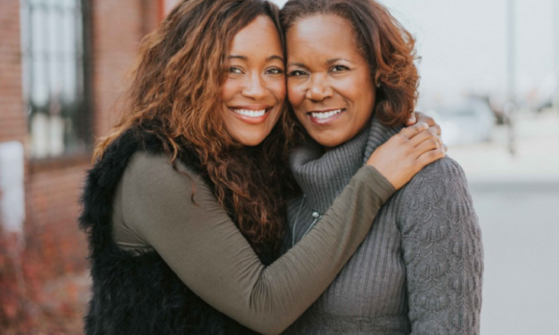 Mother and Daughter Tech Founders Raised $1 Million for their Networking App