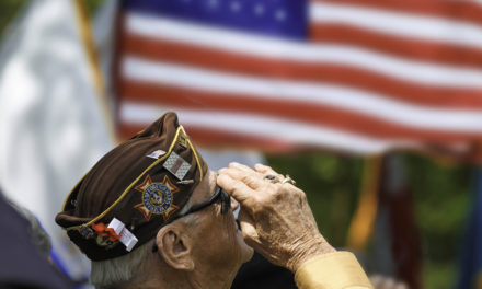 Military Times: Bankrupt vets can lose their disability benefits. This new effort would protect them.