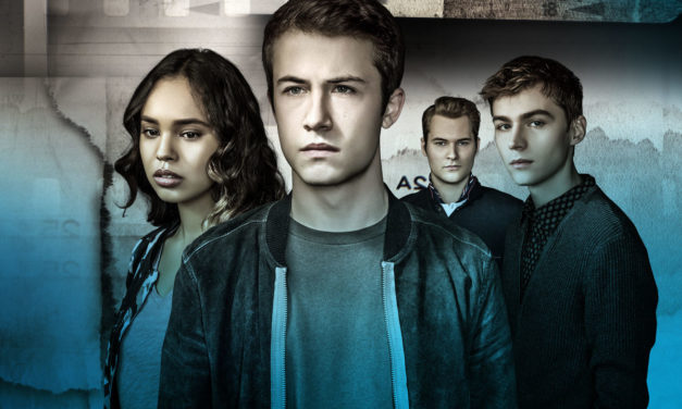 """Release of """"13 Reasons Why"""" Associated with Increase in Youth Suicide Rates"""